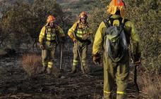 Las administraciones apelan a la responsabilidad ciudadana para evitar incendios