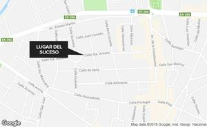 La Policía Nacional detiene a dos hombres por robar en dos domicilios de Don Benito