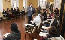 Plasencia activa la selección de las escuelas profesionales con tres módulos