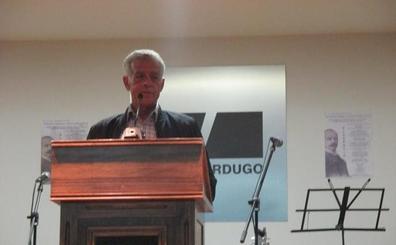 El alcalde de Guijo de Granadilla:«Lo que más me preocupa es la lesión en el ojo»