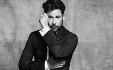 Miguel Poveda cantará este sábado a García Lorca en Villafranca de los Barros