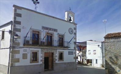 El alcalde de Guijo de Granadilla, hospitalizado tras ser agredido