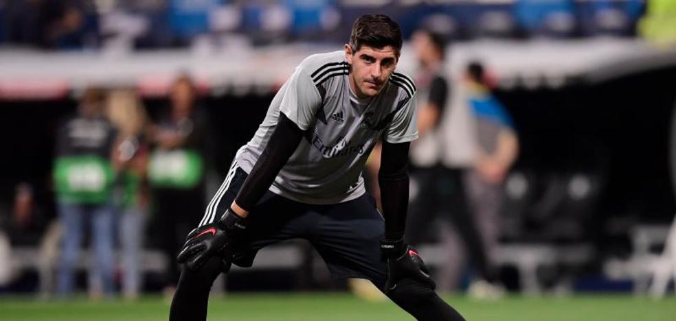 Los nuevos del Real Madrid aún no rascan bola