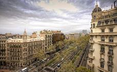 Barcelona cae siete puestos entre las ciudades más reputadas por la crisis política y los atentados