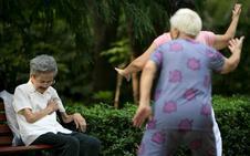 Descubren que un gen desempeña un papel vital en el envejecimiento