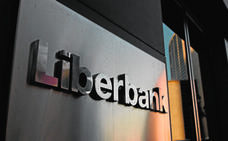 Más de 130 millones de acciones de Liberbank empiezan a cotizar este viernes