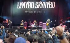 Muere Ed King, guitarrista de Lynyrd Skynyrd y coautor de 'Sweet Home Alabama'