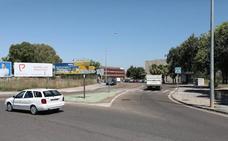Las obras para mejorar la carretera del Prado en Mérida comienzan la próxima semana