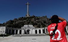 Defensa investigará al cabo que calificó a Franco de «genocida»