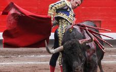 El toro de Bilbao, pero con plomo en las alas