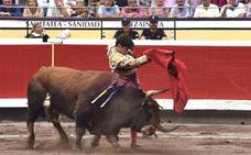 Garrido sustituye hoy a Cayetano en Vista Alegre
