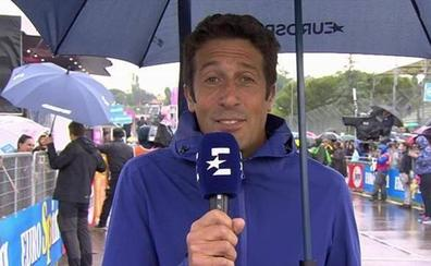 Juan Antonio Flecha: «La Vuelta se decidirá entre las etapas 13 y 17»
