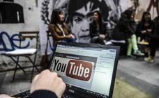 Google afirma que bloqueó canales de YouTube y cuentas por una campaña de desinformación ligada a Irán