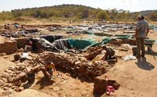 En marcha una nueva campaña de excavaciones en Madinat Albalat