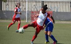 El Badajoz Femenino apunta alto con Vania