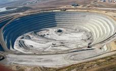 Piden que el Plan Aguablanca incluya el acceso a la mina por Extremadura