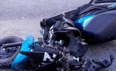 Fallece una turista española de 34 años en México al chocar su moto contra un taxi