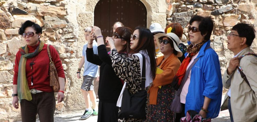 La ONU recomienda Extremadura como destino turístico alternativo