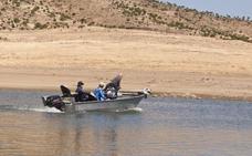 De París a Badajoz para pescar lucios