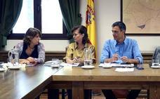 Los socios de Sánchez censuran que se ampare a Llarena ante la justicia belga