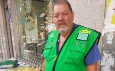 Un vecino de Badajoz gana 1,5 millones de euros en el Sueldazo de la ONCE