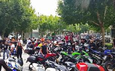 El domingo se celebra la ruta 'Amigos de las motos' en Villanueva