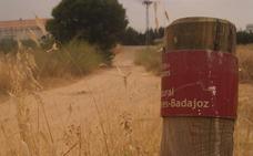 Ciclistas y senderistas salvan los senderos de la Cañada Real
