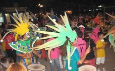 Casar de Cáceres busca que sus Fiestas del Ramo sean declaradas de Interés Turístico Regional