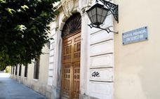 Las obras del Hospital Provincial de Badajoz, pendientes de los últimos trámites