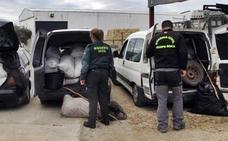Los robos en los espacios agrícolas de Don Benito bajan un 30% en el último año, según la Delegación