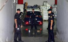 Prisión sin fianza para el hombre que confesó el asesinato de su mujer en Orihuela