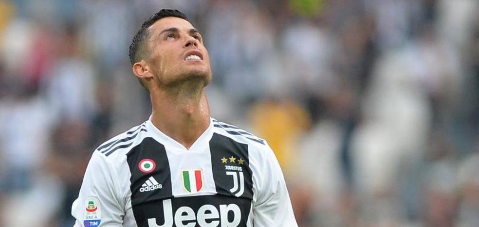 Cristiano Ronaldo no acude a la gala de la UEFA