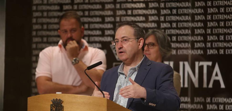 La deuda del Festival de Mérida baja un 69% en siete años y queda en 1,4 millones