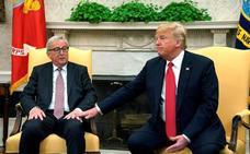 La UE descarta renegociar el TTIP y aboga por centrar las discusiones con EEUU en los aranceles
