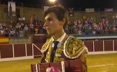 Carlos Domínguez gana el certamen de la Diputación