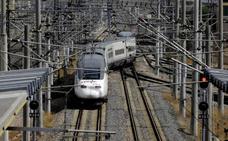 75 viajeros de tren afectados en Extremadura por una incidencia técnica en la estación de Sevilla