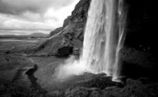 Exposición de fotos 'Agua', de la asociación Extars en Mastropiero