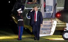 Trump cancelará todos los fondos de EE UU que la ONU destina a refugiados palestinos