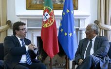 El futuro empresarial de Extremadura se alía con Portugal