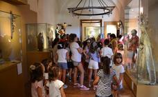 El Campamento turístico cultural, ocasión para conocer la gastronomía jerezana