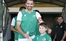 Elías Molina: «Vamos a Jerez a por los tres puntos»