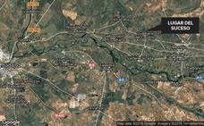 Un hombre de 63 años fallece atrapado por un tractor en Guadiana del Caudillo