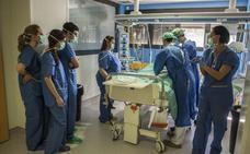 Extremadura pide permiso para formar a más MIR ante la falta de médicos