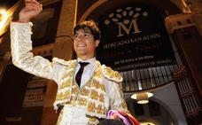 Luis David triunfa y Fortes hace el mejor toreo en una polémica tarde en Mérida