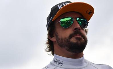 Alonso: «Vienen más 'ceros'»