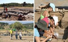 Madinat Albalat, unos restos arqueológicos abiertos a todos