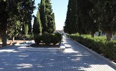 El cementerio municipal de Villanueva se renueva tras varias obras