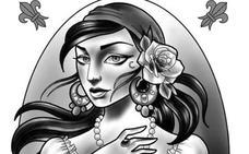 La 'Misantropía herida' de Irene Suárez llega a La Galería