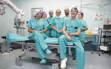 Extremadura reduce a cinco días la espera para operaciones de melanoma