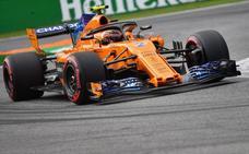 Cambio de ciclo en McLaren: sale Vandoorne, entra Norris